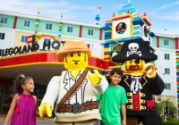 Legoland Fathers Day Sweepstakes