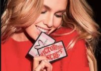 Victorias Secret Angel Card Sweepstakes