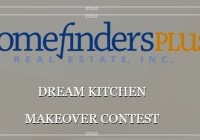 Homefinders Dream Kitchen Makeover Sweepstakes