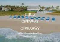 Stellar Partnership Marketing Girls Getaway Giveaway