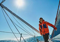 Cruising World's Let's Go Sailing Sweepstakes