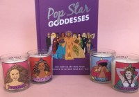 Pop Star Goddesses Sweepstakes