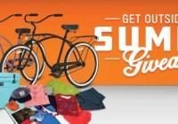 Heybo Summer Giveaway 2020