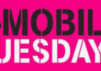 T-Mobile Tuesdays Week 240 Sweepstakes