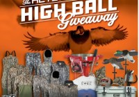 Hey Bo Outdoors, Gear Giveaway