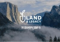 Kirk's Natural Grandpa Soap Company Land And Legacy Sweepstakes