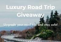 Wellness Creations Luxury Road Trip Giveaway