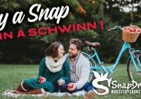 Crunch Time Apple Growers SnapDragon Apples Try A Snap Win A Schwinn Giveaway