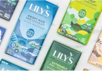 Lily Sweets National Chocolate Day Giveaway