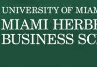 University Of Miami Herbert Business School Spin To Win Sweepstakes