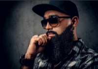 Best Beard Photo Voting Contest