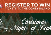 Coney Island Night Of Lights Sweepstakes