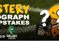 Green Bay Packers The 2020 Mystery Autograph Sweepstakes