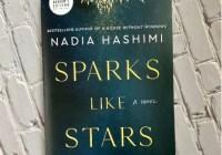 HarperCollins Publishers Nadia Hashimi Sparks Like Stars Sweepstakes