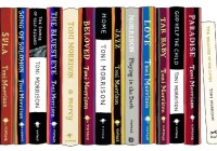 Penguin Random House Morrison Box Set And Ideal Bookshelf Giveaway