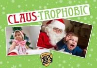 ROCK 92.9 CLAUS-trophobic Photo Contest