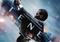 Tenet On 4K Ultra HD Blu-ray Contest