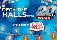 WCJB Deck The Halls With WCJB Holiday Lights Photo Contest