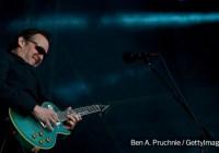 WCSX Joe Bonamassa New Documentary Guitar Man Contest
