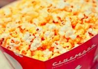 Cinemark Win Popcorn Instant Win Game Sweepstakes