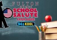 Fulton Homes And Entercom Arizona Fulton Homes School Salute From Home Sweepstakes