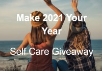 HydroSwell Nutrition Make 2021 Your Year Self Care Giveaway