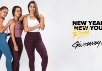 Intrekit New Year, Real You Giveaway