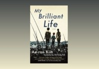 Forge Books Book Riot My Brilliant Life Giveaway