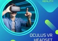 Gutsche Orthodontics Oculus VR Headset Giveaway