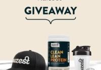Nuzest Prize Pack Giveaway