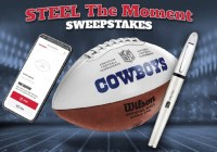Zebra Pen Corporation The Zebra Pens Steel The Moment Sweepstakes