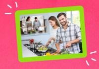 HelloFresh Virtual Dinner Party Sweepstakes