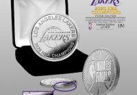 Medium Large Sports Lakers Nation Giveaway