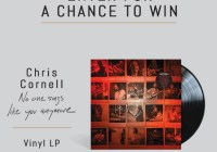 REVOLVER Chris Cornell No One Sings Like You Anymore Bundle Giveaway