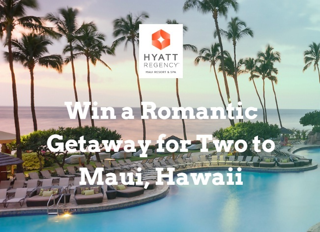 Stellar Partnership Marketing Romantic Getaway To Hawaii Giveaway