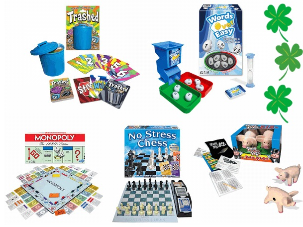 The Kids Did It Winning Moves Giveaway