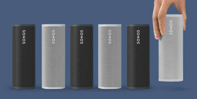 World Wide Stereo Sonos Roam Sweepstakes