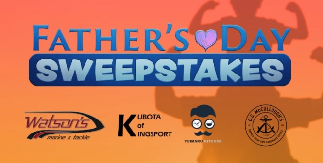 WJHL-TV Fathers Day Photo Sweepstakes