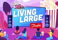 HITS 99.9 Living Large Sweepstakes