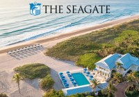 The Seagate Hotel And Spa Free Trip Phone Tap Sweepstakes