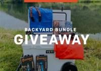 Grundens Backyard Bundle Giveaway