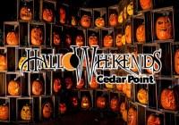 IHeartMedia Cedar Point Halloweekends Sweepstakes