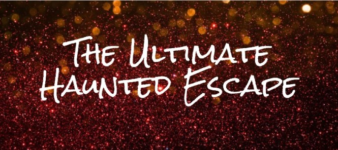 Frankly Media The Ultimate Haunted Escape Sweepstakes