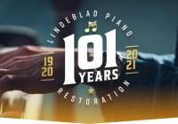 Lindeblad 101st Anniversary Steinway Sweepstakes