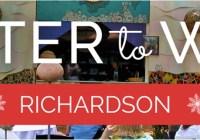 Shop Across Texas Shopping Trip In Richardson Sweepstakes