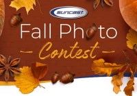 Suncast Fall Photo Contest