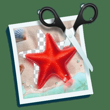PhotoScissors 8.3