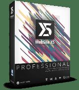 WebSite X5 Professional 15 Giveaway