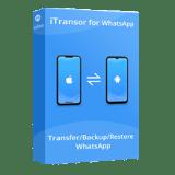 iMyFone iTransor for WhatsApp 4.1.1.3