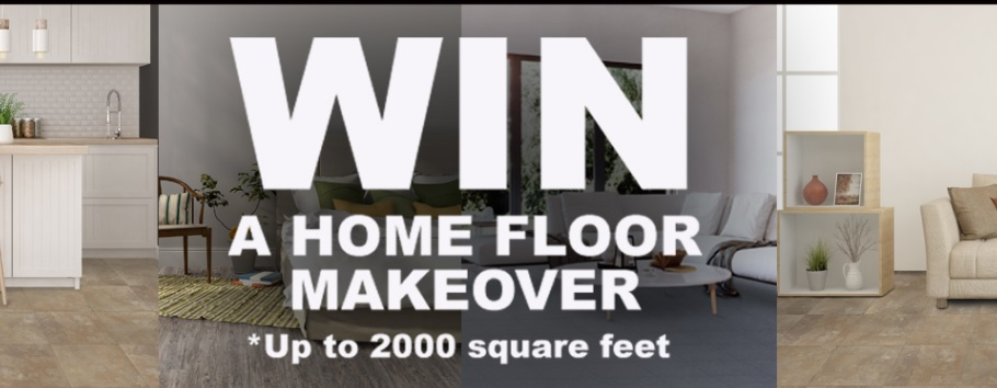 Achim Home Floor Makeover Sweepstakes Win Home Floor Makeover